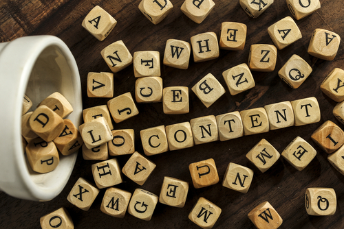 Content Marketing from the scratch